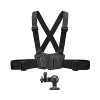 Sony Chest Mount Harness For AZ1