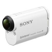 Sony AS200VR Action Cam & Live View Remote