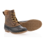 Sorel Cheyanne Lace Full Grain Boots (Men's)