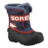 Sorel Children's Snow Commander Boots