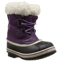 Sorel Children's Yoot Pac Nylon Boots