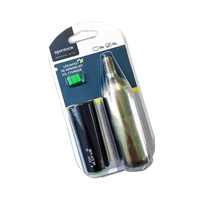 Spinlock Deckvest Re-Arming Kit - 33g Cylinder
