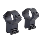 Sportsmatch UK 2 Piece 30mm Extra High Mounts