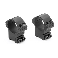 Sportsmatch UK 2 Piece 30mm Mounts for CZ527 Rifles