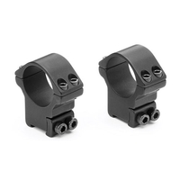 Sportsmatch UK 2 Piece 30mm Mounts for CZ550 Rifles