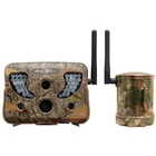 SpyPoint Tiny W2 - Digital Game Surveillance Camera - Camo