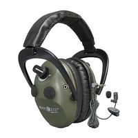 SpyPoint EEM4-25 Electronic Ear Muffs - 10x