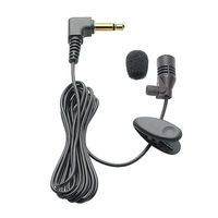 SpyPoint External Microphone for Electronic Earmuffs