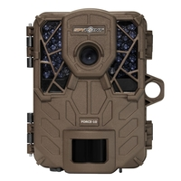Image of SpyPoint FORCE-10 Trail/Surveillance Camera - Brown