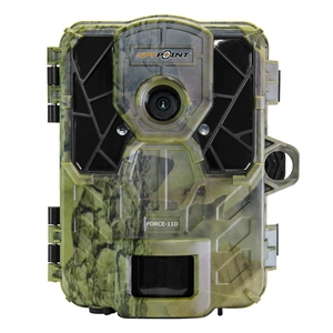 Image of SpyPoint FORCE-11D Trail/Surveillance Camera - Camo