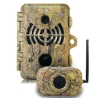 SpyPoint HD-12 - Digital Game Surveillance Camera - Camo
