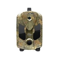 SpyPoint Mini Live 4G Trail/Surveillance Camera