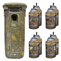 SpyPoint Scent Dispenser - Kit