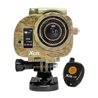 Xcel XCEL-HD Action Camera - Hunting Edition