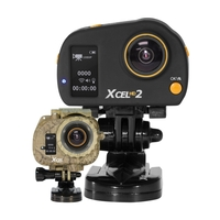 Xcel XCEL-HD2 Action Camera - Hunting Edition