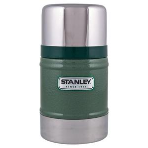 Image of Stanley Classic Vacuum Food Jar - .5L - Green