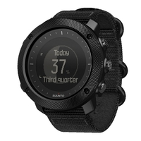 Suunto Traverse Alpha GPS/GLONASS Watch