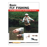 Swan Hill Press Basic Fly Fishing (Lefty Kreh)