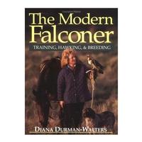 Swan Hill Press The Modern Falconer (Diana Durman-Walters)