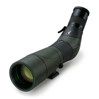 Swarovski ATS 65 High Definition (HD) Angled Spotting Scope with Swarovski 20-60x S Zoom Eyepiece