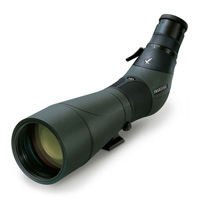 Swarovski ATS 80 High Definition (HD) Angled Spotting Scope with Swarovski 20-60x S Zoom Eyepiece