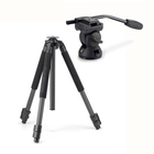 Swarovski Carbon Tripod CT101 with DH101 head