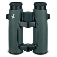 Image of Swarovski EL 10x32 WB Swarovision Field Pro Binoculars - Green