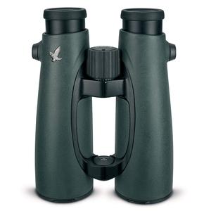 Image of Swarovski EL 10x50 WB Swarovision Field Pro Binoculars - Green