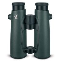 Image of Swarovski EL 8.5x42 WB Swarovision Binoculars (New 2015 Model) - Green