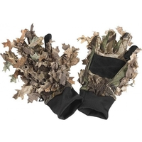 Swedteam Leaf Camo Glove