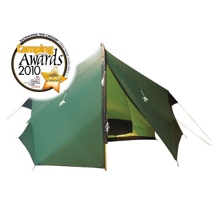 Image of Terra Nova Laser Space 2 Tent - Green ...  sc 1 st  Uttings & Terra Nova Laser Space 2 Tent - Green | Uttings.co.uk