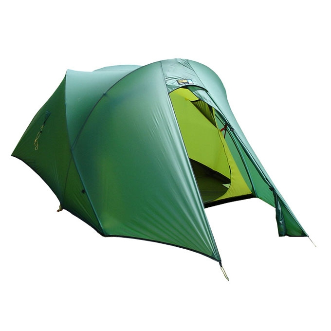 Terra nova superlite voyager tent green - Terras tent ...