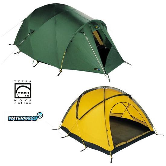 Image of Terra Nova Hyperspace Tent 2008 Model - Green  sc 1 st  Uttings & Terra Nova Hyperspace Tent 2008 Model - Green | Uttings.co.uk
