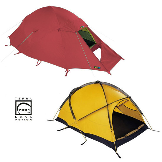 Image of Terra Nova Super Quasar Tent 2008 Model - Red  sc 1 st  Uttings & Terra Nova Super Quasar Tent 2008 Model - Red | Uttings.co.uk