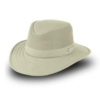 Tilley Broad Curved Brim 3 Inch Mesh Hat