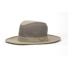 Tilley Broad Curved Brim Lightweight 3 Inch Mesh Hat