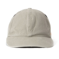 Tilley Cotton Duck Enzyme Washed Ball Cap