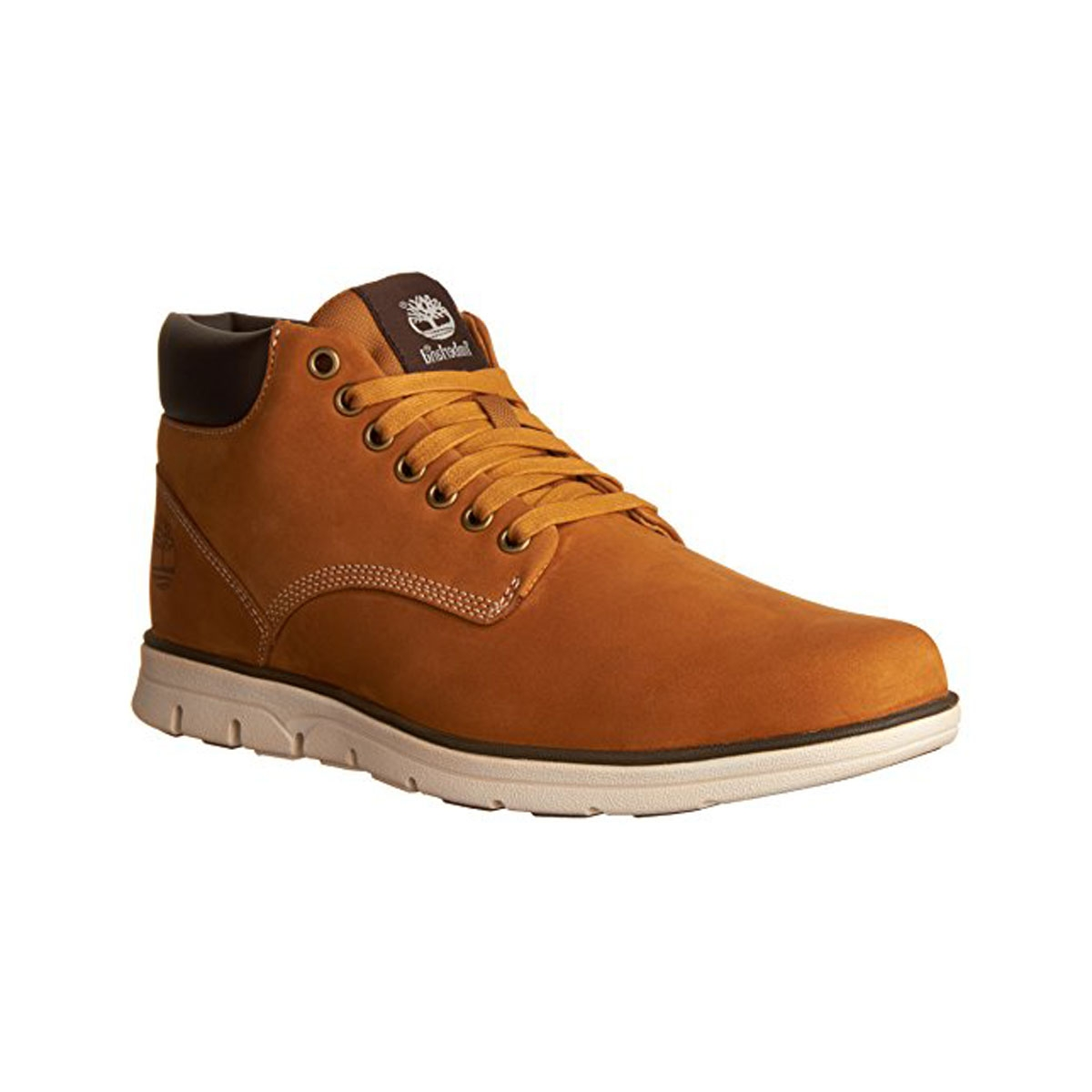 Timberland Tidelands 2 Eye Tandori Spic, Man, Size: 44 Eu (10 Us / 9.5 Uk)