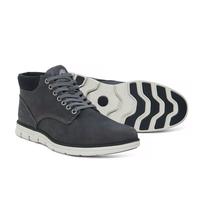 Timberland Bradstreet Chukka Leather Casual Boots (Men's)