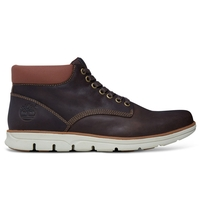 Timberland Bradstreet Chukka Leather Casual Boots (Men's)