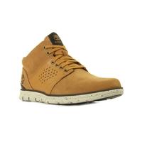 Timberland Bradstreet Half Cab Casual Boots (Men's)