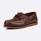 Timberland Classic 2 Eye Boat Shoe (Men's)