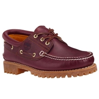 Timberland Classic Authentic 3 Eye Boat Shoe (Men's)