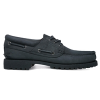 Timberland Classic 3 Eye Lug Boat Shoe (Men's)