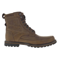 Timberland Earthkeepers Chestnut Ridge 6 Inch Dark Brown Oiled Casual Boot (Men's)