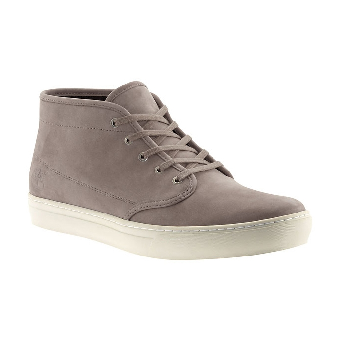 Image of Timberland Earthkeepers Cupsole Chukka (Men's) Granite Grey