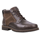 Mens Timberland Earthkeepers Marroni Larchmont Stivali Chelsea ymRvVlYs