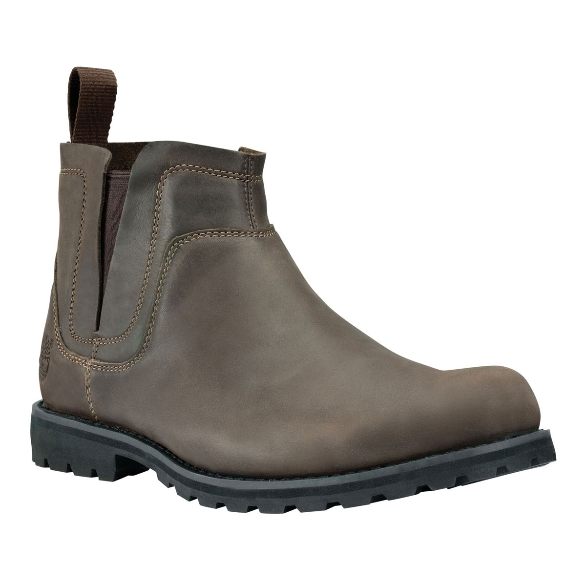 timberland earthkeepers rugged mens chelsea boots