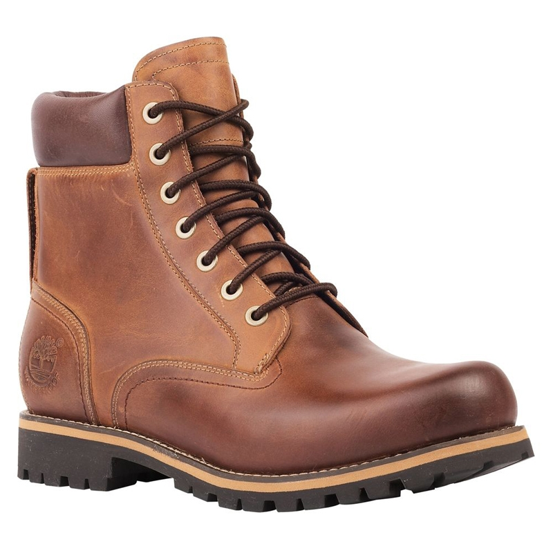 timberland earthkeepers 6 inch mens boots copper rough cut