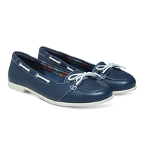 Timberland Earthkeepers Cornish Short Vamp Slip-On Shoes (Women's)